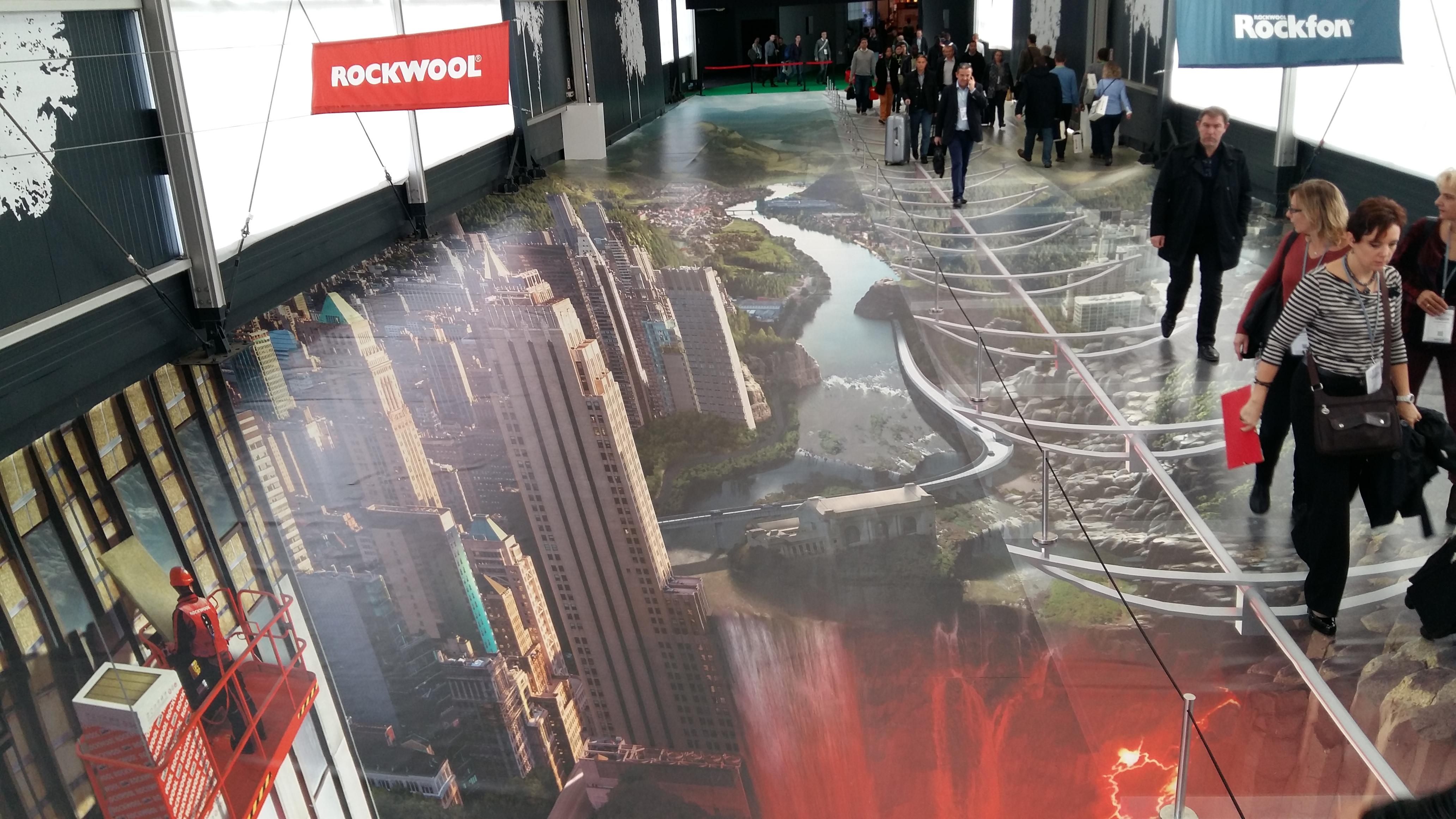 Print floor fr endutex polska for Floor print